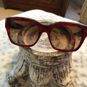 Women's Lacoste Sunglasses